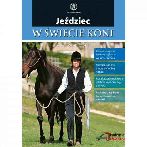 Jeździec w świecie koni
