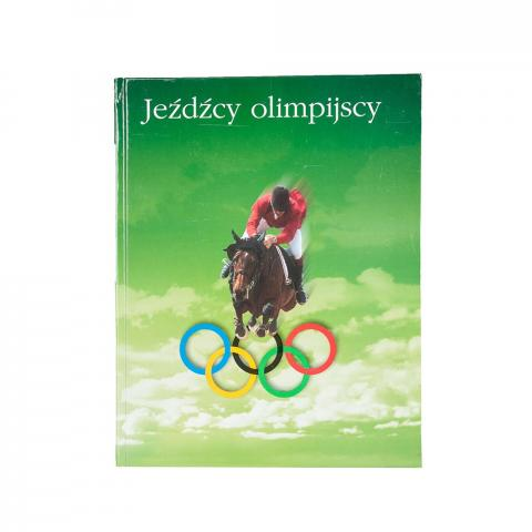 Jeźdźcy olimpijscy