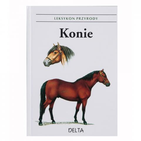 Konie - leksykon przyrody