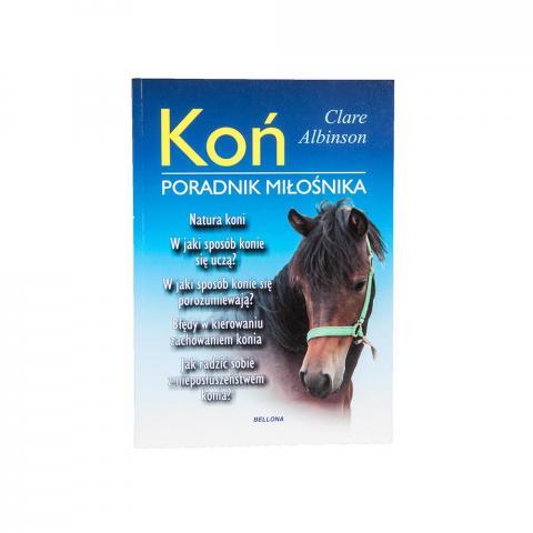 Koń - poradnik miłośnika