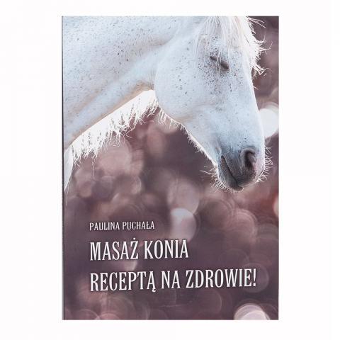 Masaż konia - receptą na zdrowie