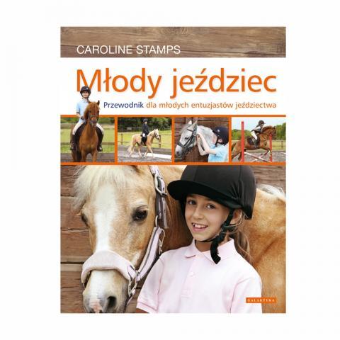 Młody jeździec - Stamps