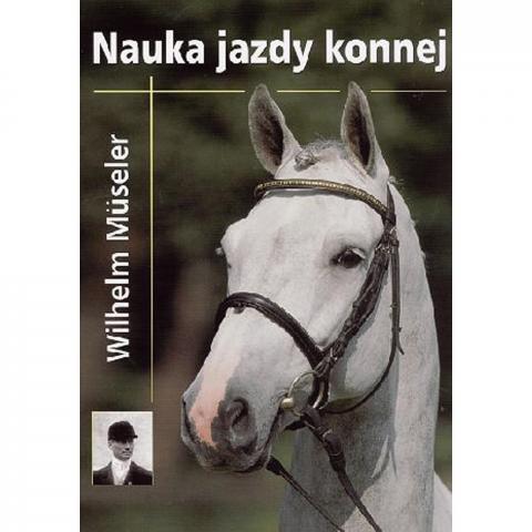 Nauka jazdy konnej Museler