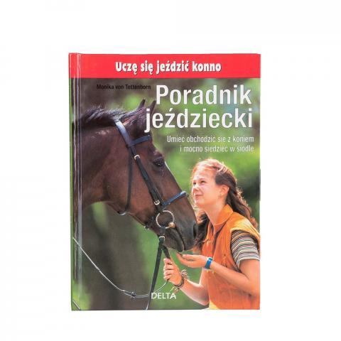 Poradnik jeździecki - Uczę się jeździć konno