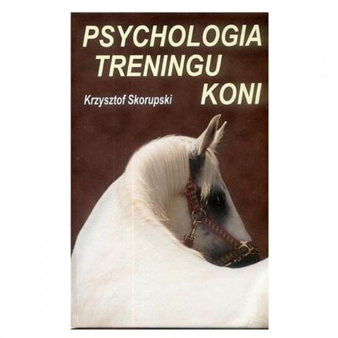 Psychologia treningu koni