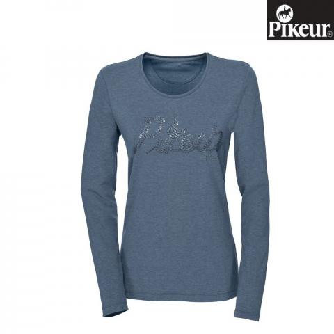 Bluzka Pikeur Liz m. niebieski