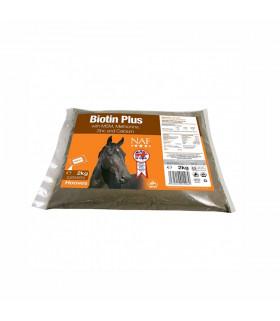 Biotyna w proszku NAF Biotin Refill