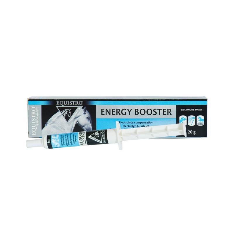 Pasta energetyczna Equistro Energy Booster tuba