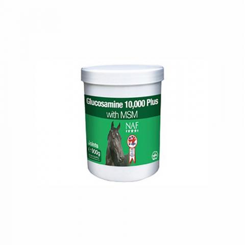Preparat wzmacniający stawy i ścięgna NAF Glucosamine proszek