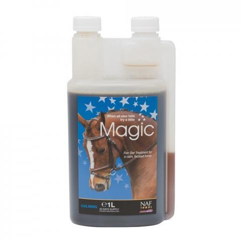 Preparat wyciszający NAF Magic Liquid