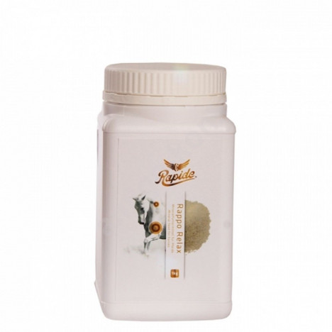 Magnez + witamina B12 Rapide Rappo Relax proszek