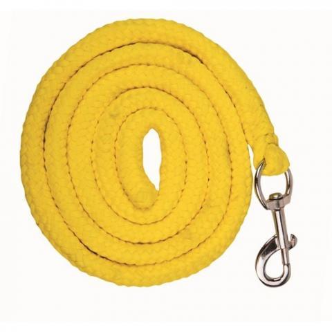 Uwiąz HKM Stars Softice neon żółty