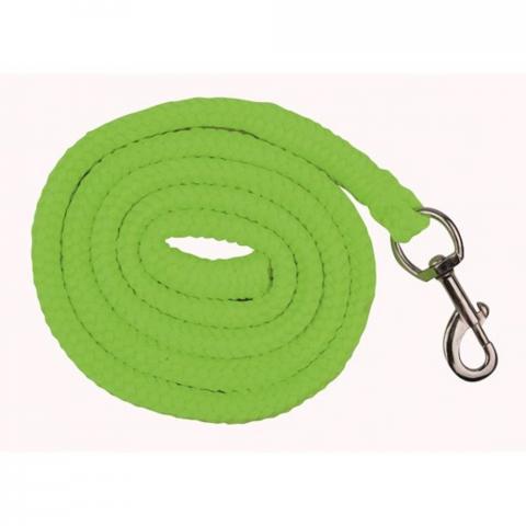 Uwiąz HKM Stars Softice neon zielony