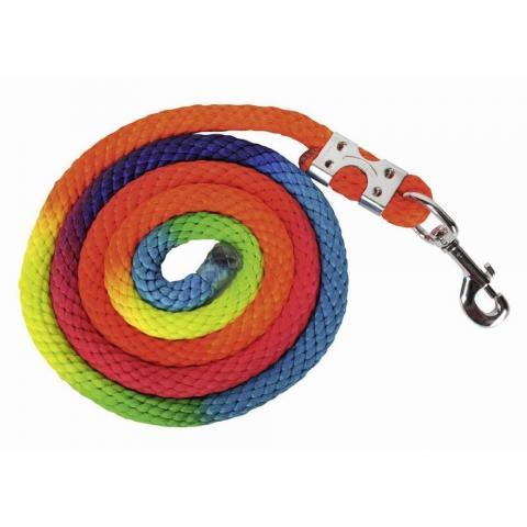 Uwiąz HKM Multicolor Snap tęczowy
