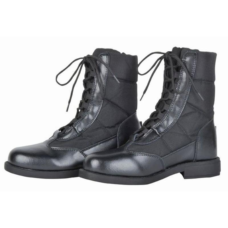 166c8a26cc7b1 Termobuty HKM Alaska krótkie czarne