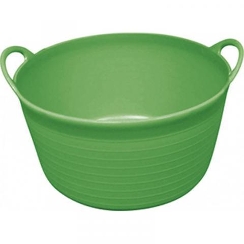 Wiadro Ekkia HIPPOTONIC Flexi-Tub zielone 12L