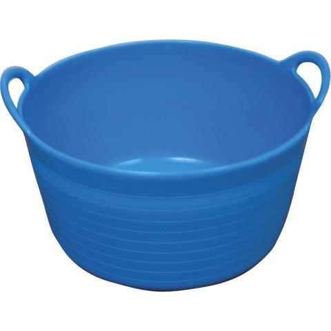 Wiadro Ekkia HIPPOTONIC Flexi-Tub niebieskie 12L