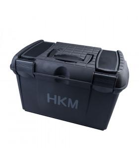 Skrzynka na akcesoria HKM Style czarna