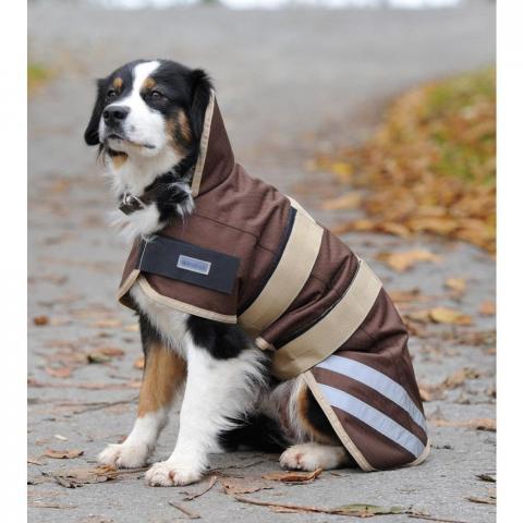 Derka dla psa Busse MOVE brązowa