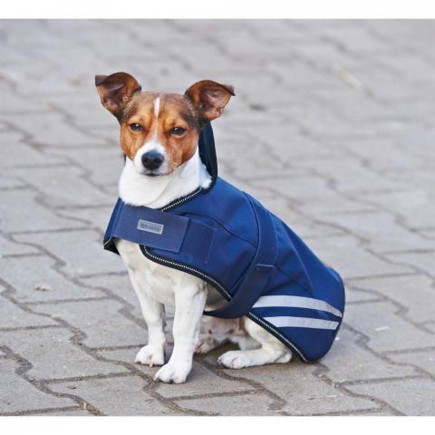 Derka dla psa Busse MOVE granatowa