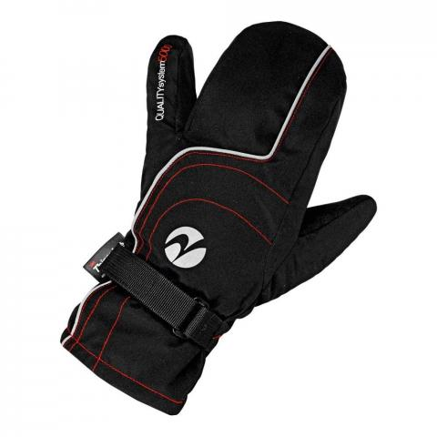 Rękawiczki zimowe Busse 3 in1 czarne
