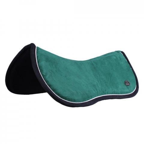 Podkładka pod siodło QHP Eldorado Memory Foam zielona