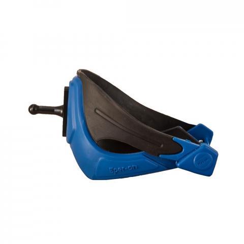 Ostrogi Flex-on Spur Eper-on damskie niebieskie