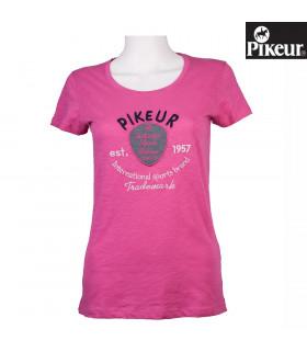 Bluzka Pikeur Beatrice różowa