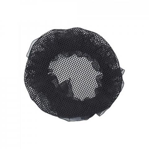 Siatka na włosy Busse Standard czarna