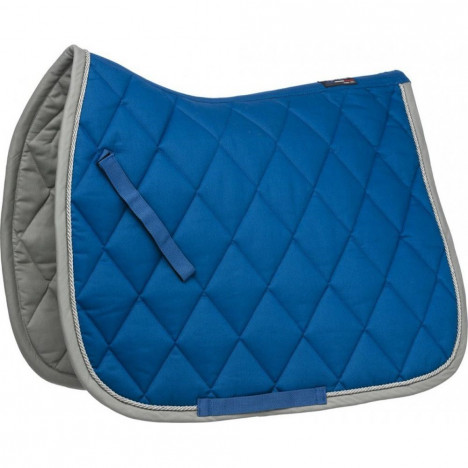 Czaprak Ekkia Equi Theme blue/grey, niebieski