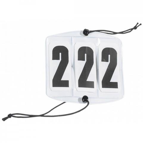 Numery startowe Busse