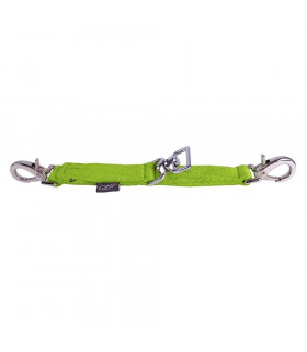 Mostek do lonżowania QHP Lime, zielony