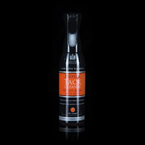 Spray do czyszczenia skóry C&D&M Belvoir Step 1 Equimist