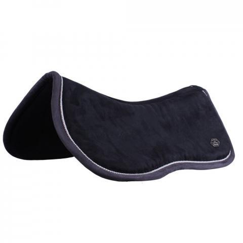 Podkładka pod siodło QHP Eldorado Memory Foam czarna