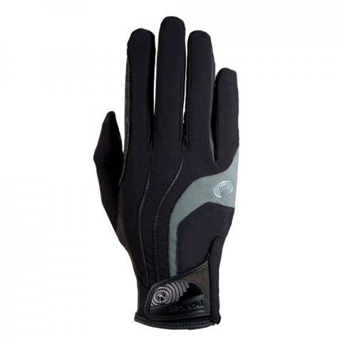 Rękawiczki Roeckl Malia czarne