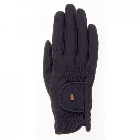 Rękawiczki Roeck- Grip Winter czarne