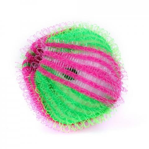 Kulki do prania zbierające sierść QHP kolorowe